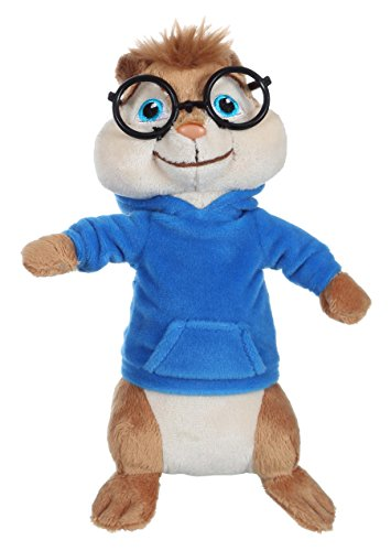 Gipsy - Chipmunks - Simon Peluche 15 Cm