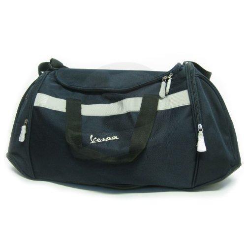 Vespa Sport- und Reisetasche – blau