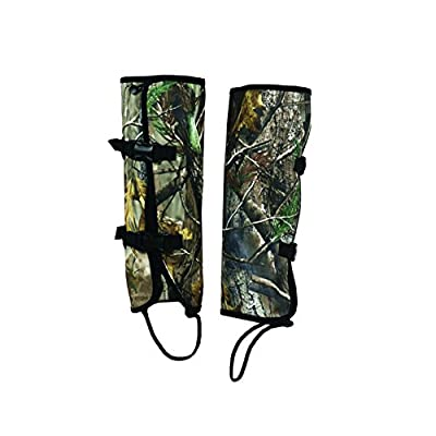 Scentblocker Snake Proof Realtree Xtra Gaiters (Xt12051)