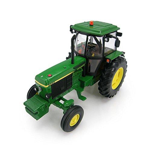 Britains John Deere 3050 4Wd Tractor - 1:32