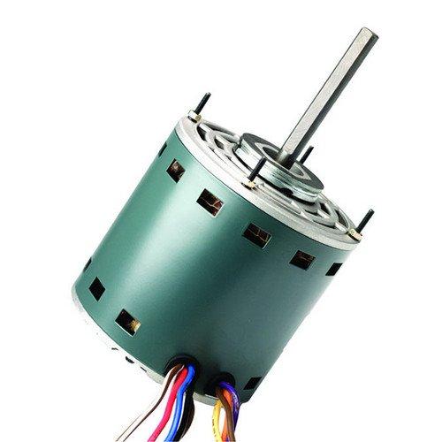 Diversitech Wg840587 1/2 Hp, 115 Vac Direct Drive Furnace Blower Motor