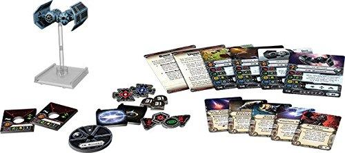 Giochi Uniti - X-Wing Bombardiere Tie, Espansione per X-Wing
