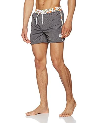 C.P.M. Shorts da Bagno 3R52067 [Grigio]