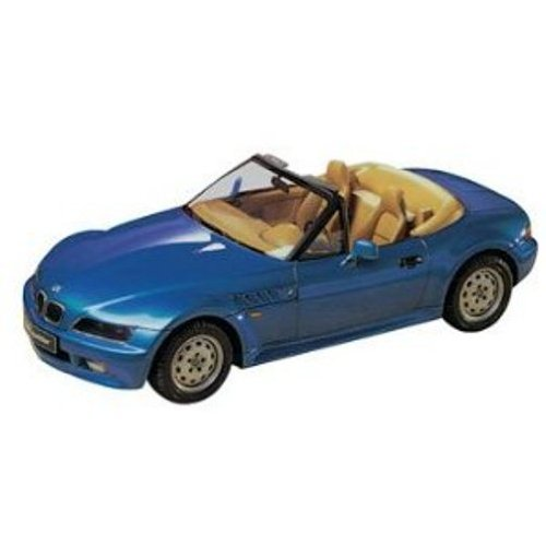 BMW Z3 Roadster - 1:24 Cars - Tamiya