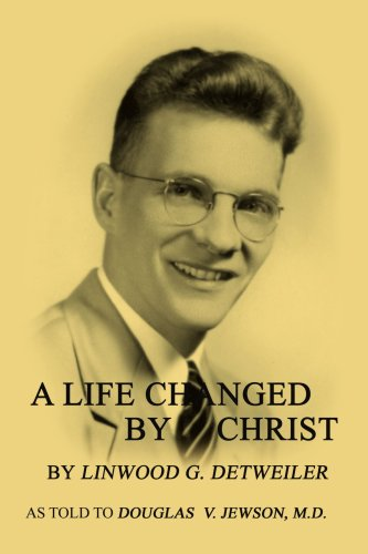 A Life Changed by Christ