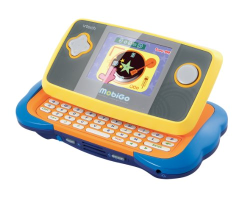 Vtech Mobigo Handheld Portable Learning System
