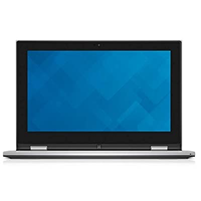 Refurbished Dell Inspiron-11 3147 11.6-inch Laptop (Celeron N2830/4GB/500GB/Windows 8.1/Integrated Graphics),...