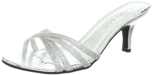 Toddler Silver Shoes Size