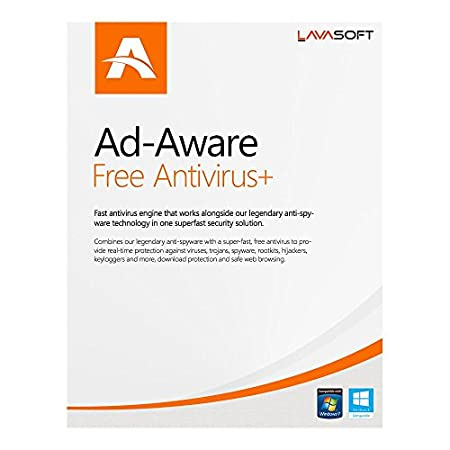Ad-Aware Free Antivirus+ [Download] [Download]