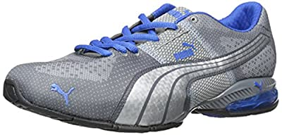 PUMA Men's Cell Surin Engineered Cross-Training Shoe by PUMA