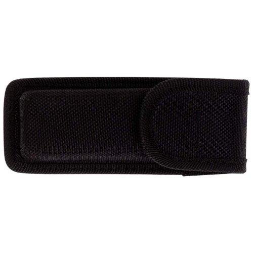 Black Nylon Knife Sheath