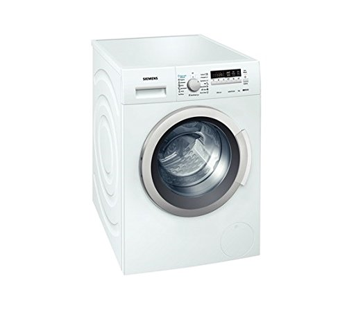 Siemens WM12P260IN 8 Kg Front Load Washing Machine