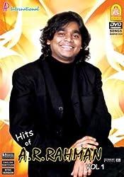 Hits Of A R Rahman Vol. - 1