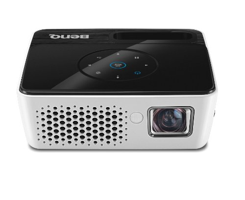 Find cheap price joybee gp2 iphone ipod ipad projector 65 for Ipod projector