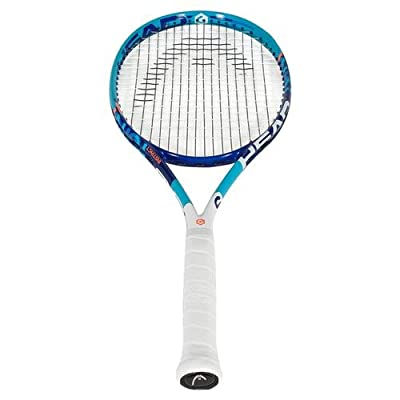 Head Graphene XT Instinct S Tennis Racquet-2, (4-1/4)/Blue/Light Blue