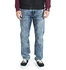 Logan Tapered Jeans