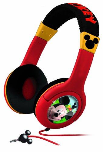Mouska-Riffic Headphones