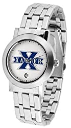 Xavier Musketeers Suntime Dynasty Mens Watch - NCAA College Athletics