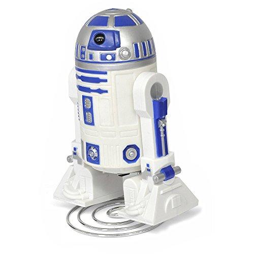 Disney Star Wars R2D2 EVA Children Boys Bedroom Innovative Desk Lamp for Kids (Disney Cars Tall Lamp compare prices)