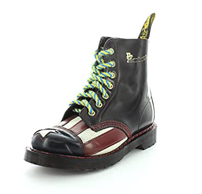 Dr martens women 39 s 1460 black limited edition for Amazon dr martens