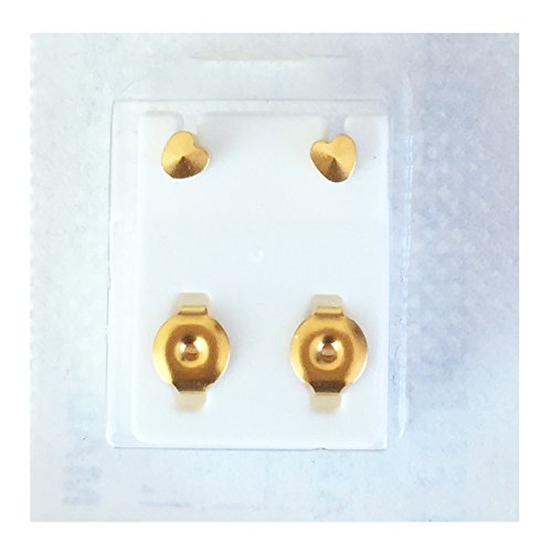 brand-new-ear-piercing-stud-4-mm-bezel-round-studs-earrings-stud-certified-sterile-sealed-pack-gold-