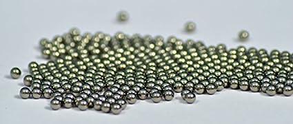 Acura-Balls-K58-Chrome-Steel-Balls-(100-pieces)