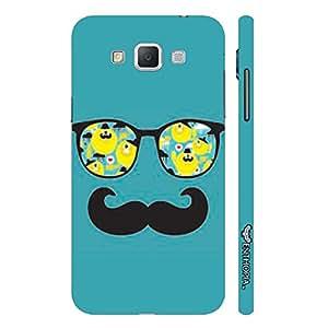 Samsung Galaxy Grand 3 Moochad Ek designer mobile hard shell case by Enthopia