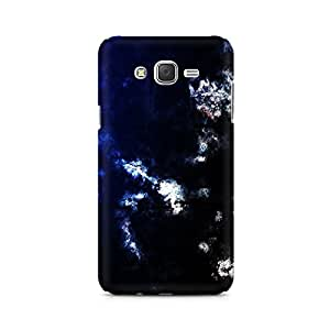 Mobicture Space Abstract Premium Printed Case For Samsung J5 2016 Version