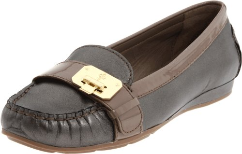 Rev Cole Haan Women's Air Tali Lock Moc Slip-On Loafer