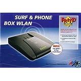 FRITZ!Box Surf & Phone WLAN 7113 - AVM Fritz Box Fritzbox WLAN Router DSL-Modem DSL-Router Internetmodem