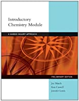Introductory Chemistry Modules A Guided Inquiry Approach by March