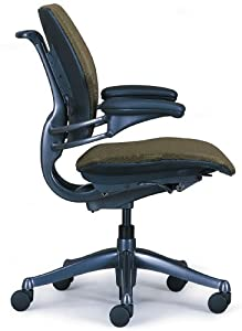 Freedom Chair (With Standard Height Adjustable Arms)