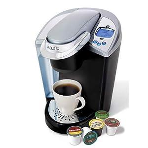 Keurig B66 Single Serve Gourmet Coffee & Tea Brewing System