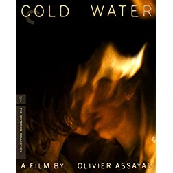 Cold Water [Blu-ray]