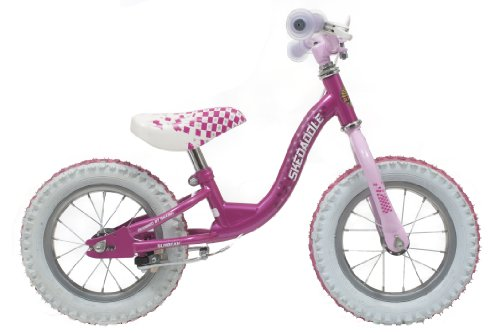 Sunbeam Kids Skedaddle Balance play Bike