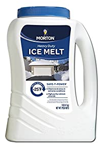 Amazon Com Morton 7877 Safe T Power Heavy Duty Snow