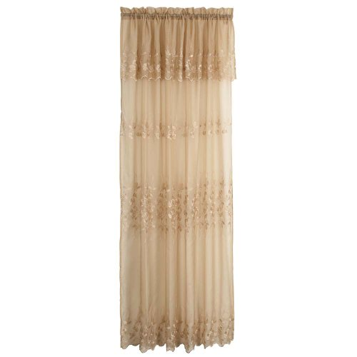 Metallic Curtains Silver And Gold InfoBarrel