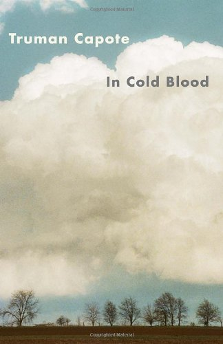<i>In Cold Blood </i> by Truman Capote