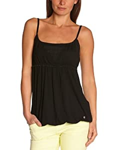 Oxbow Tanzac Top bretelles femme Noir FR : 40 (Taille Fabricant : 3)