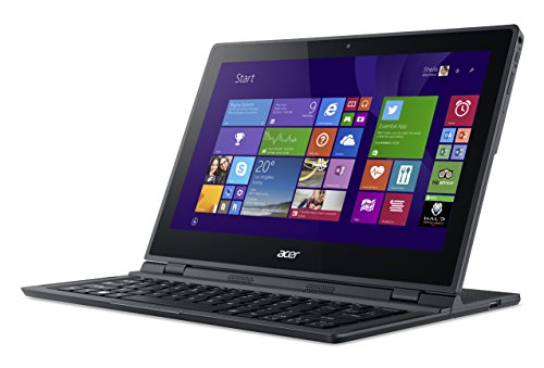 Acer Aspire Switch 12 SW5-271-64V2 12.5-Inch Full HD Detachable 5 in 1 Touchscreen Laptop