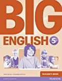Big English 5 Teacher's Book