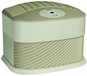 Essick Air ED11 800 Euro Console-Style Humidifier, White