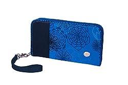 Haiku Zip Eco Wallet, Tie Dye Midnight