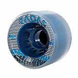 Radar Wheels Shadow Roller Skate Wheel (Pack of 4) ~ Radar