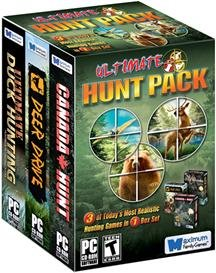 Ultimate Hunt Pack
