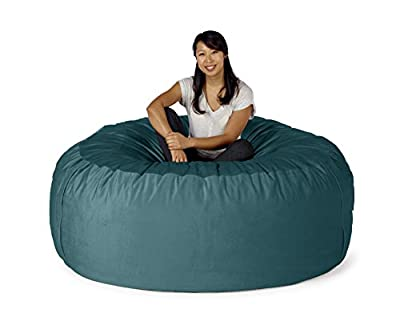 Take Ten Lounger, Modern Bean Bag Chairs