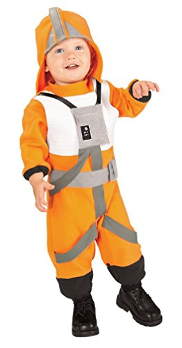 X-Wing Fighter Pilot Costume - Infant