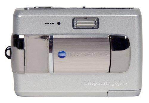 Konica Minolta DiMAGE X60