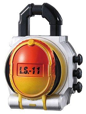 仮面ライダー鎧武 サウンドロックシードシリーズSGロックシード3 【2.L.S.-11 マンゴーロックシード】(単品)