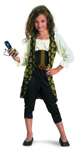Angelica Classic Child Costume - Medium (7-8)